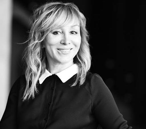 Ольга Зайченко, основатель бьюти-семейства «Альтернатива», ресторатор, многодетная мама
