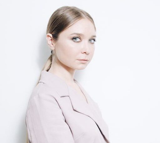 Юлия Борзенкова, общественный деятель, руководитель Alvitr Gallery Art Club