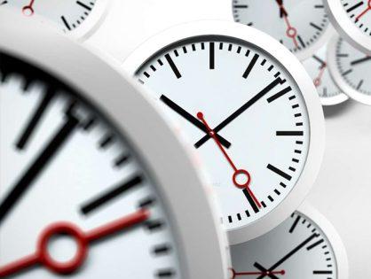 """""""Повелитель времени"""": прикладной тренинг о тайм-менеджменте"""