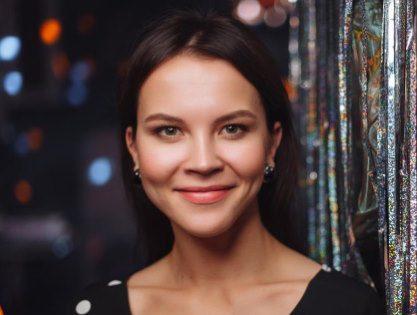 Дарья Богатова