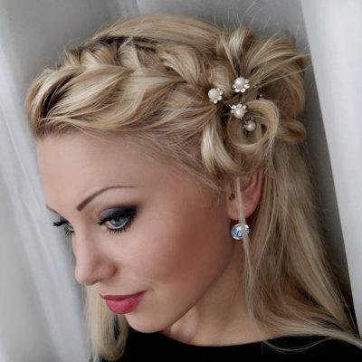 """Алена Голоснова, блоггер, экс-волейболистка ВК """"Уралочка"""""""