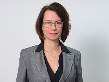 Ирина Колобылина