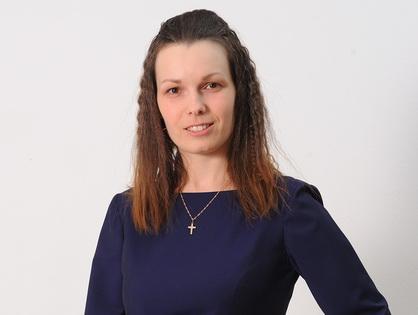 Анна Заболотских