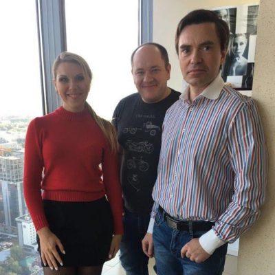 Наши новые партнеры - Business Episode