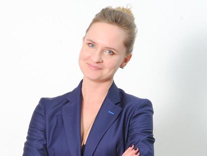 Екатерина Барановская