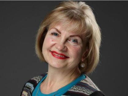 Ирина Геннадьевна Скуднова